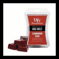 Cinnamon Chai WoodWick Wax Melts