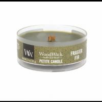 Frasier Fir WoodWick Petite Candle