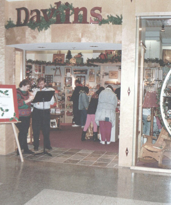 Davlins Gift Store