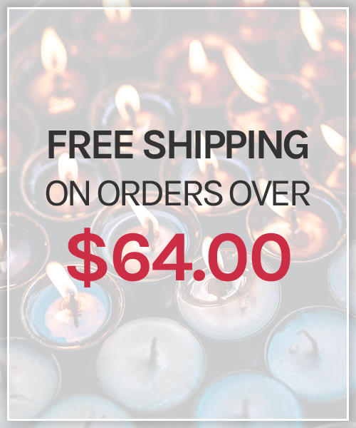 Free Shipping On Orders Over $64.00