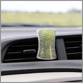 Evening Bonfire Car Vent Freshener